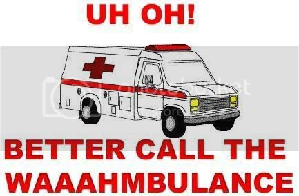 wahmbulance